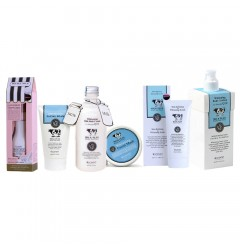泰国BEAUTY BUFFET MILK PLUS家牛奶六件套[6 IN 1] PROMO SET