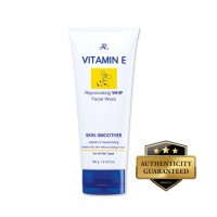 Thailand AR Vitamin E Facial Wash 190g (100% ORIGINAL)