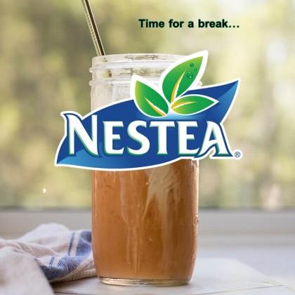 泰國 NESTEA Thai Milk Tea 泰式奶香茶 35g x13 sticks