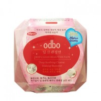 The ODBO Makeup Removal Tissue 卸妆巾 (60pcs)