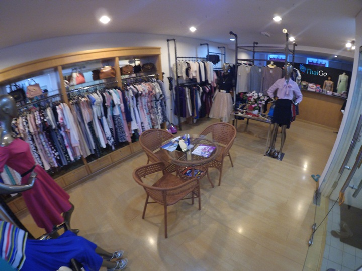 ThaiGo2U ShowRoom